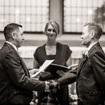 Mike & Steve Civil Partnership Ceremony
